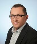 Zdjęcie Przewodniczącego Rady Miejskiej Jeleniej Góry